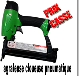 agrafeuse pneumatique
