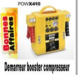 D�marreur booster
